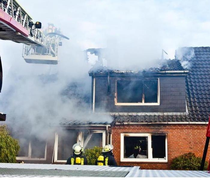 Fire Damage Ways To Prevent a Cigarette Fire In Your Home