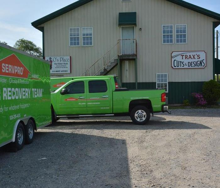 Why SERVPRO 3 Reasons a Restoration Company's Response Time Matters