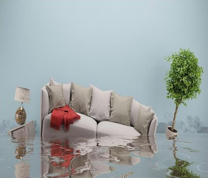Water Damage The Advantages Of Hiring A Candler Professional Water Damage Restoration Company