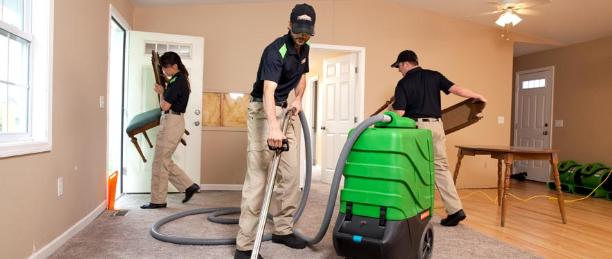 Asheville, NC cleaning services